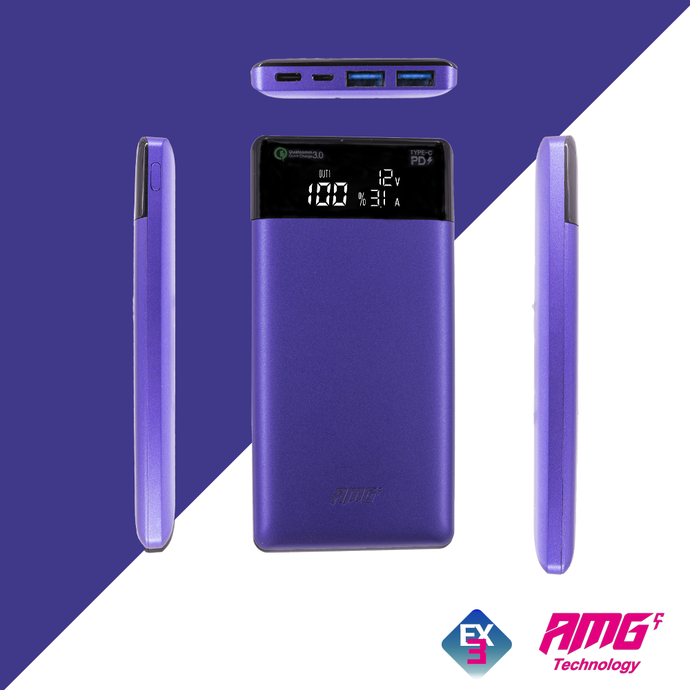 EX3 (Purple)