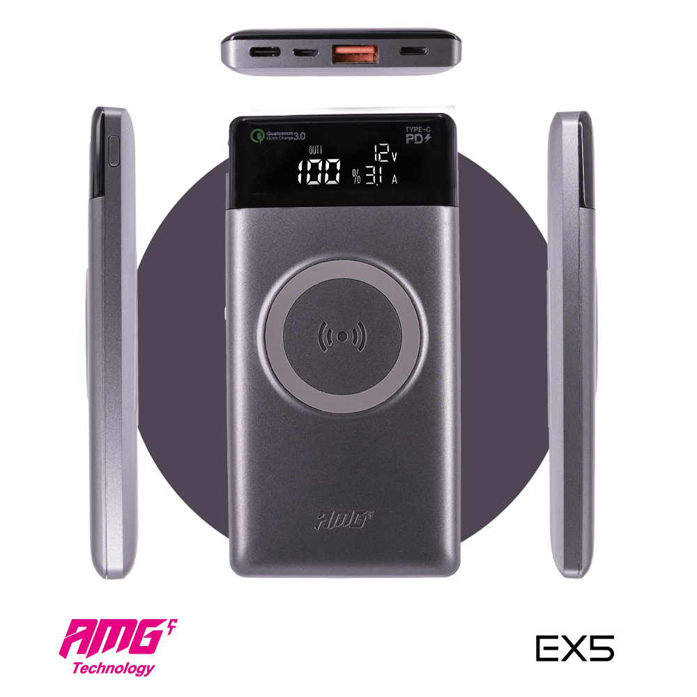 EX5 (Gray)