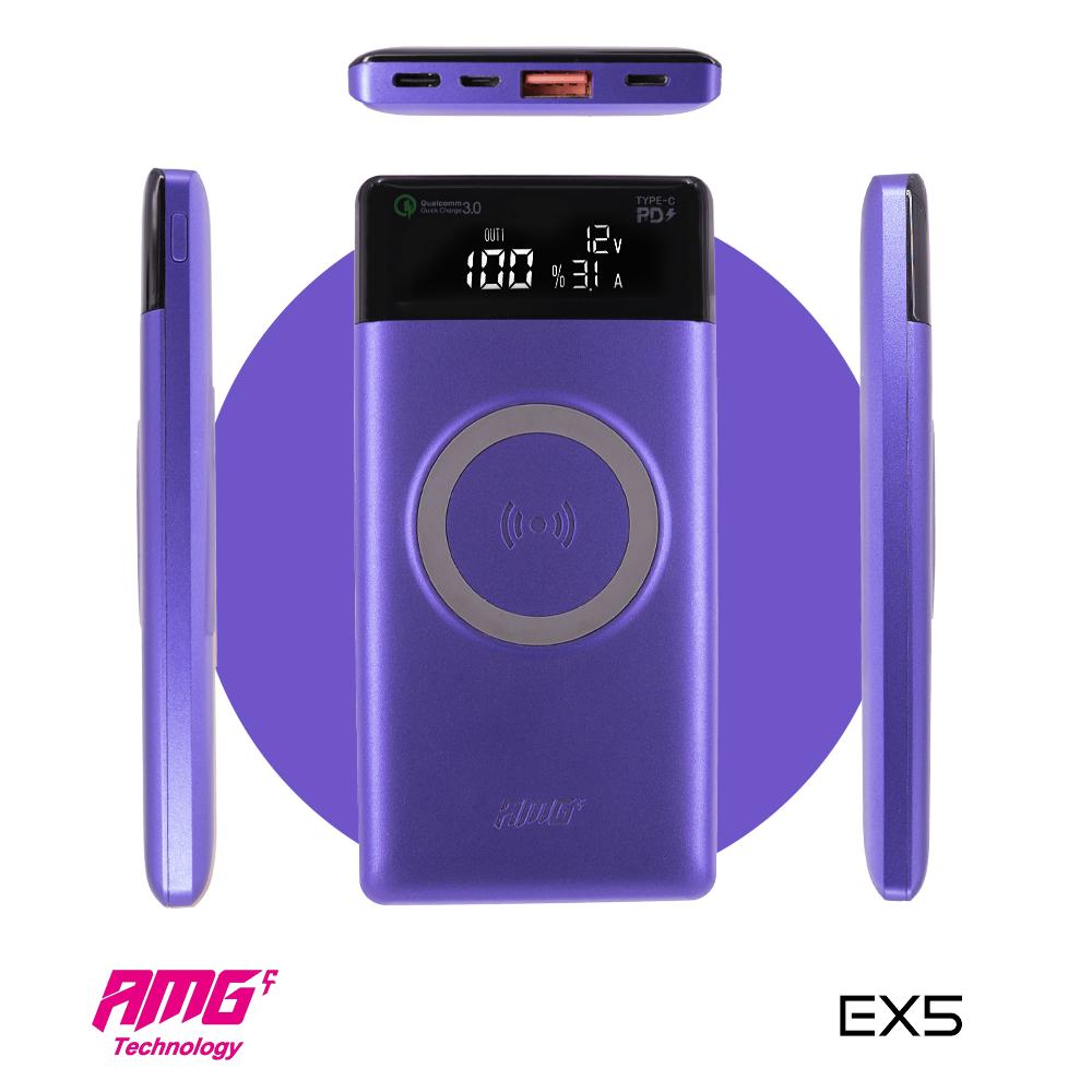 EX5 (Purple)
