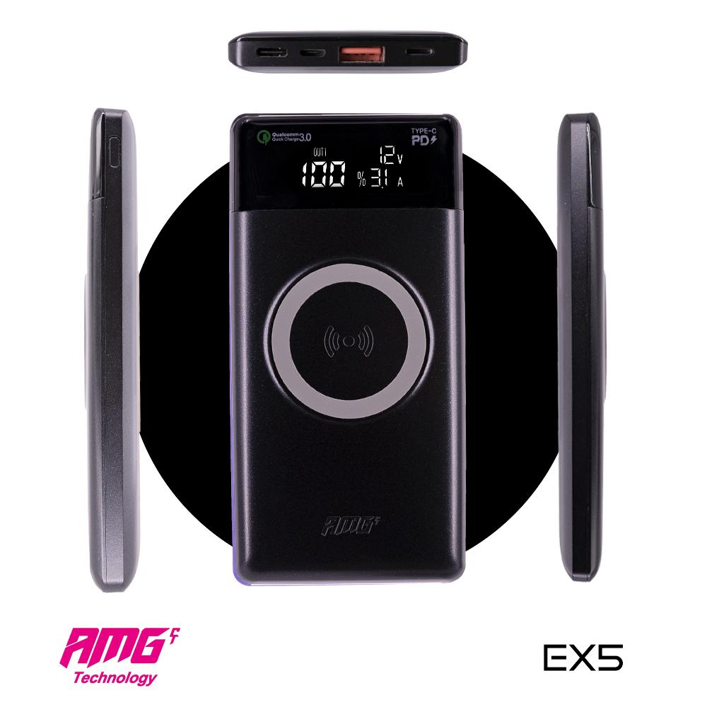 EX5 (Black)